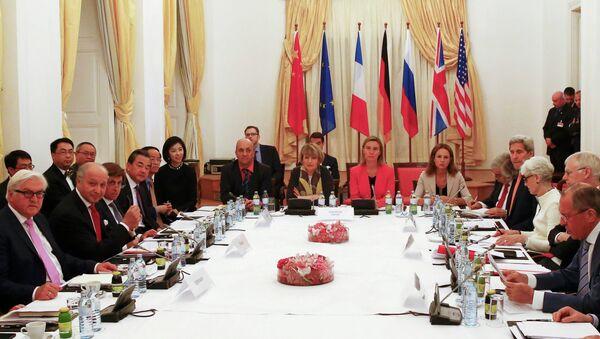 Iran, P5+1 meeting - Sputnik Italia