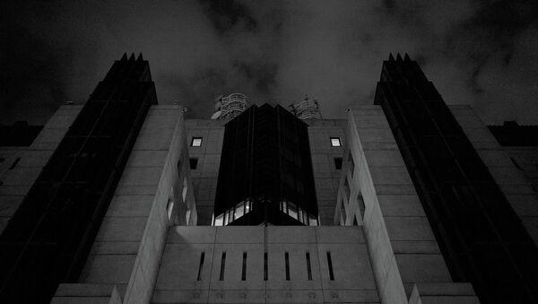 MI6 building, London - Sputnik Italia