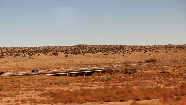 Lo stato di Nuovo Messico (New Mexico), USA - Sputnik Italia