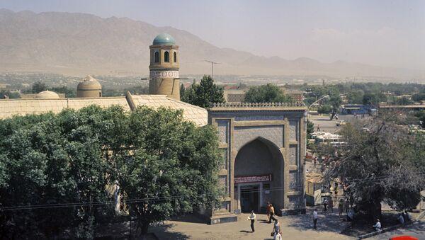 Tajikistan - Sputnik Italia