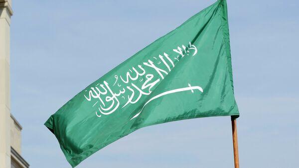 علم السعودية - Sputnik Italia