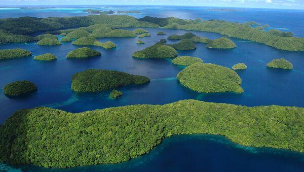 Isole di Palau - Sputnik Italia