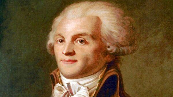 Maximilien-François-Marie-Isidore de Robespierre - Sputnik Italia