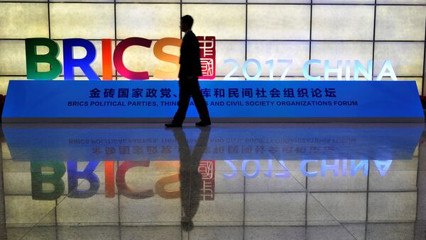 BRICS in China - Sputnik Italia