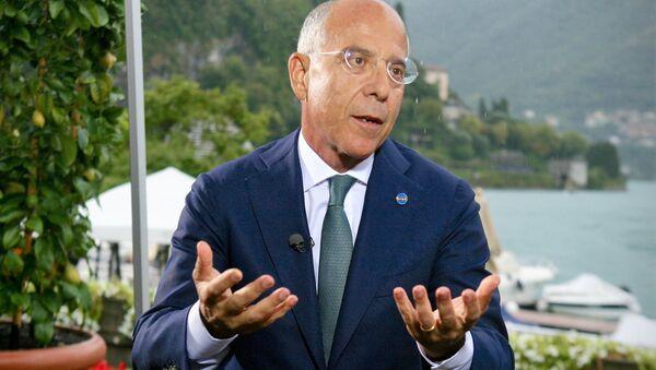 Francesco Starace, Ceo di Enel - Sputnik Italia