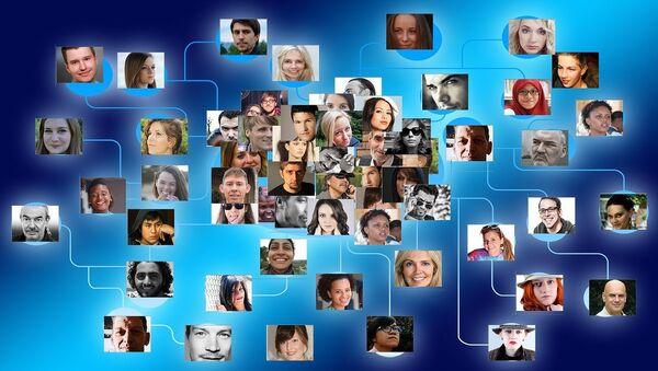 Social media - Sputnik Italia
