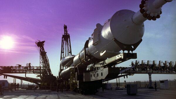 Spaceship - Sputnik Italia