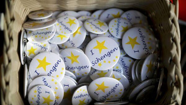Schengen - Sputnik Italia
