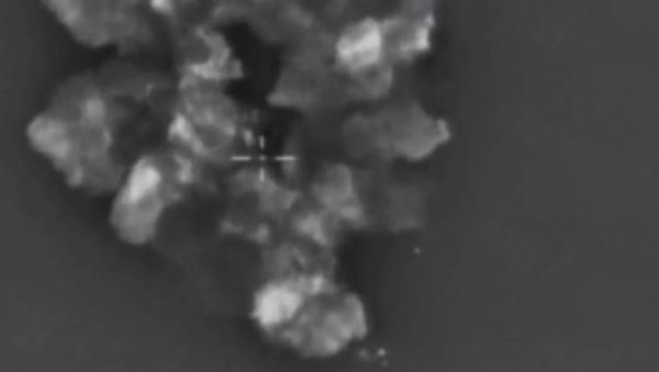 L'aviazione russa è intervenuta in soccorso di alcuni uomini delle forze speciali circondati dal fronte al Nusra ad Idlib - Sputnik Italia