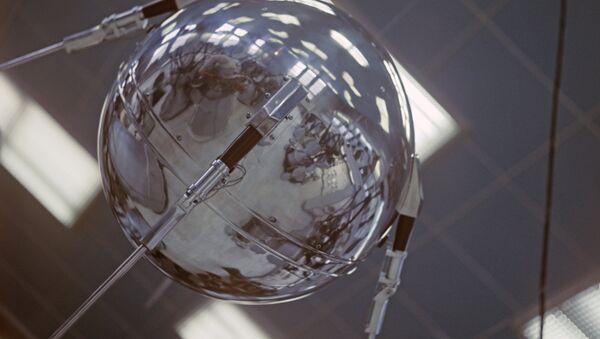 Sputnik-1, il primo satellite artificiale della Terra - Sputnik Italia