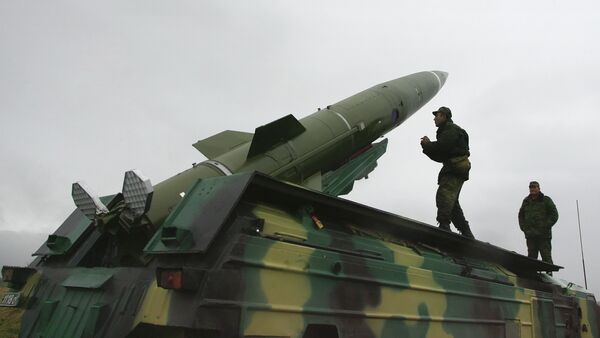 Missile esercito russo - Sputnik Italia