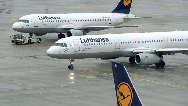 Aerei di Lufthansa - Sputnik Italia