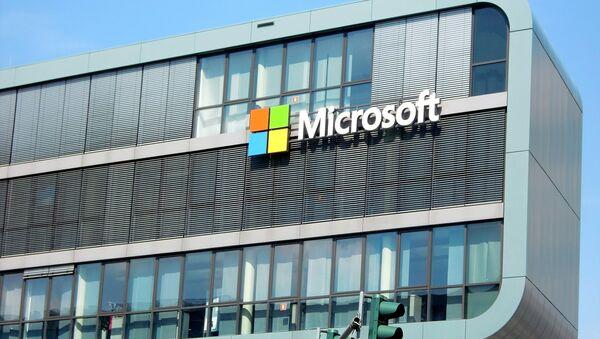 Microsoft - Sputnik Italia