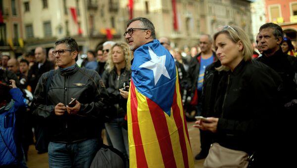 Indipendenza della Catalogna - Sputnik Italia