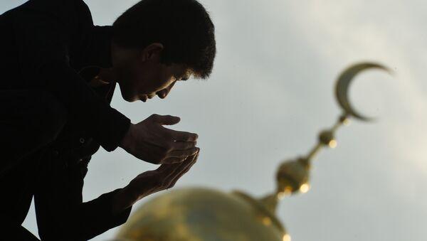 Festa dell'Eid al-Adha. (File) - Sputnik Italia