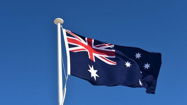 Bandiera dell'Australia - Sputnik Italia