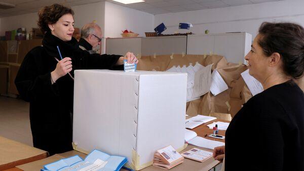 Referendum in Veneto - Sputnik Italia