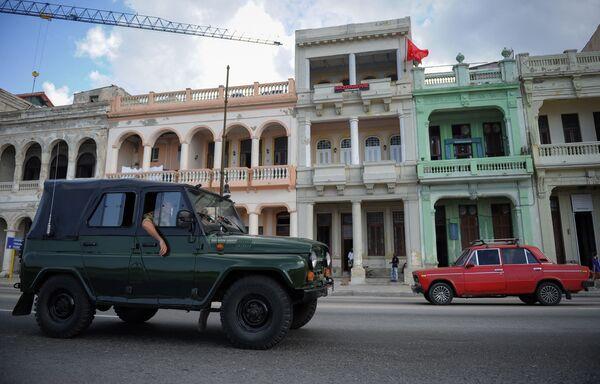 Ritrovare l'URSS a Cuba - Sputnik Italia