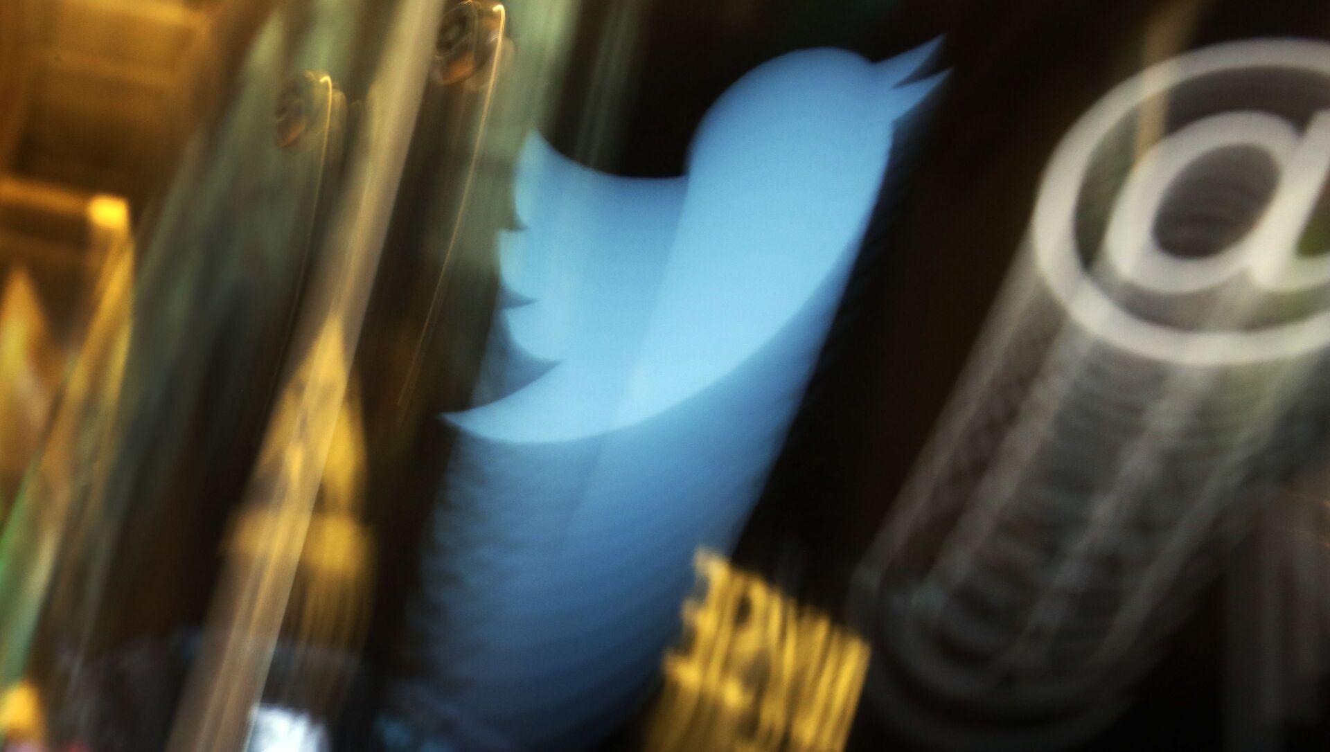 Twitter - Sputnik Italia, 1920, 11.02.2021