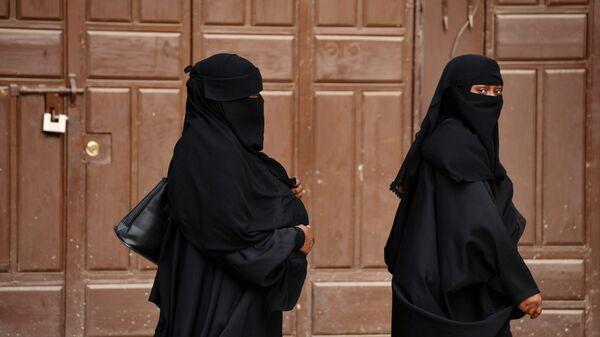 Arabia Saudita, donne arabe - Sputnik Italia