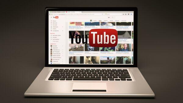 YouTube - Sputnik Italia