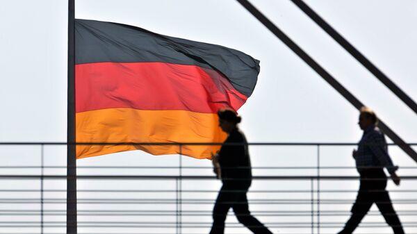 Bandiera della Germania - Sputnik Italia