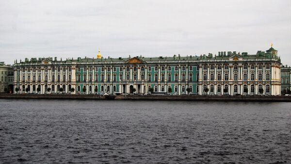 San Pietroburgo - Sputnik Italia