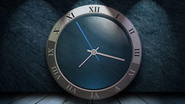 Clock - Sputnik Italia