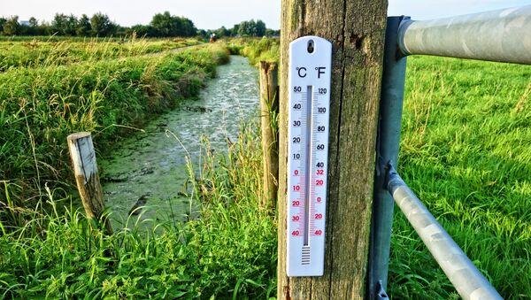 Thermometer - Sputnik Italia