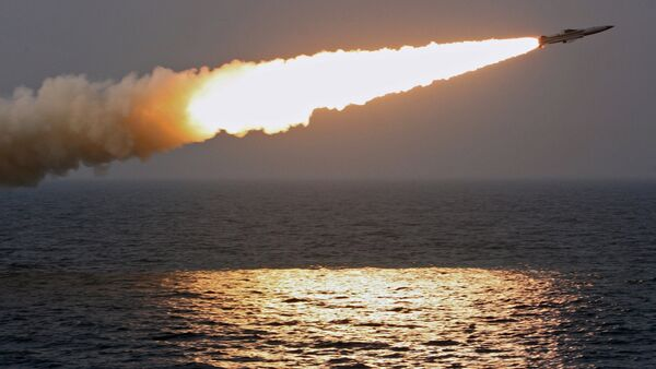 Hypersonic missile - Sputnik Italia