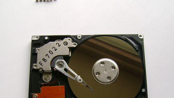 Laptop Hard Disk Drive - Sputnik Italia
