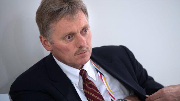 Dmitry Peskov - Sputnik Italia