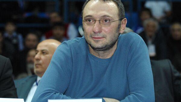 Suleiman Kerimov - Sputnik Italia