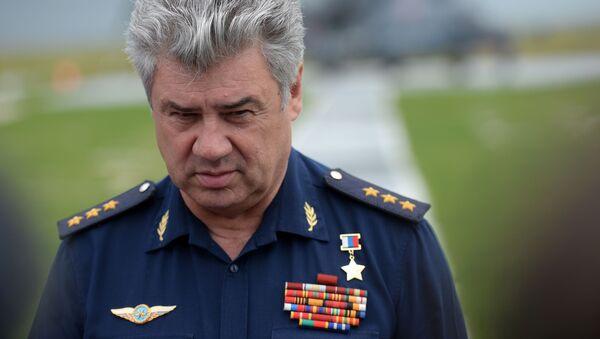 Viktor Bondarev - Sputnik Italia