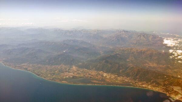 Corsica - Sputnik Italia