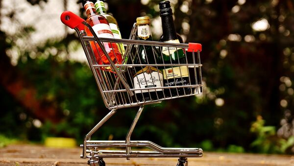 Consumo alcolici - Sputnik Italia