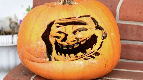 Il troll face meme - Sputnik Italia