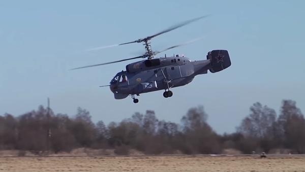 Ka-27PL - Sputnik Italia