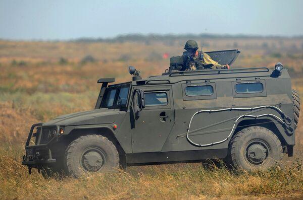 10 nuove armi dell'esercito russo nel 2018 - Sputnik Italia