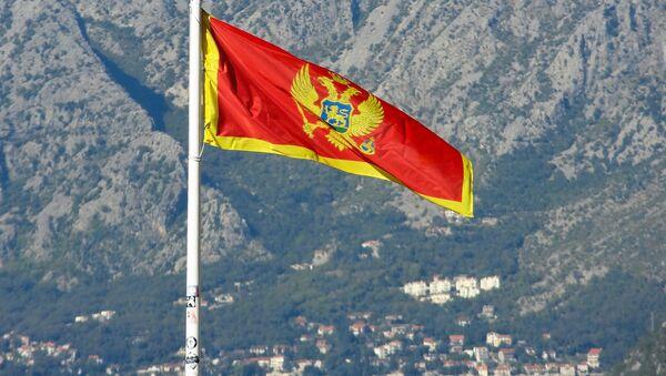 Bandiera del Montenegro - Sputnik Italia