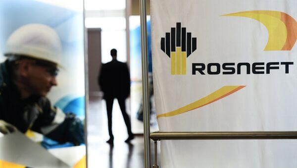 Rosneft - Sputnik Italia