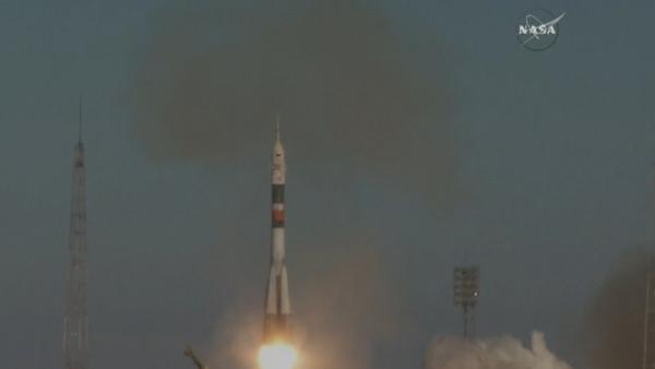 Soyuz - Sputnik Italia