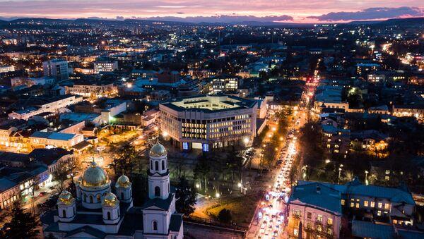 Sinferopoli, Crimea - Sputnik Italia