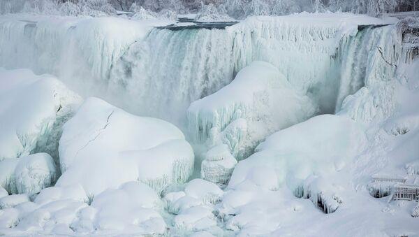 Niagara Falls - Sputnik Italia