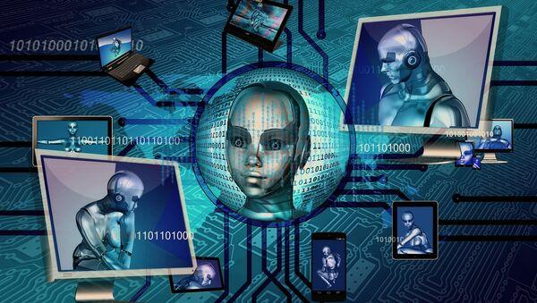 Artificial intelligence - Sputnik Italia