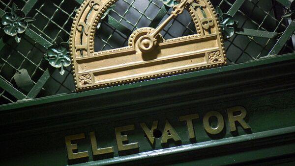 Elevator - Sputnik Italia
