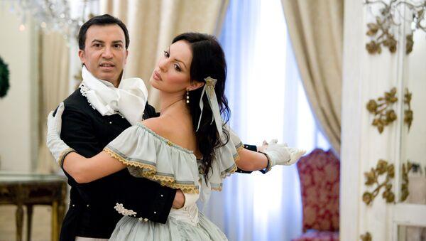 Il ballo della compagnia - Sputnik Italia