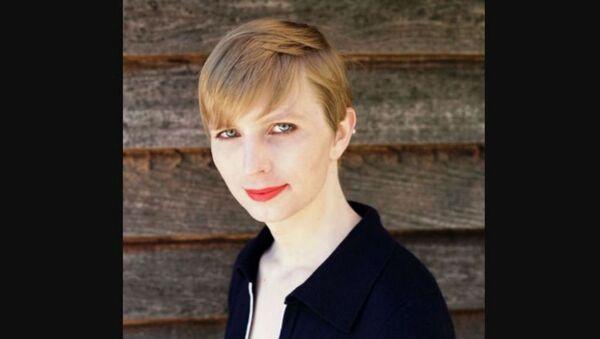 Chelsea Manning - Sputnik Italia
