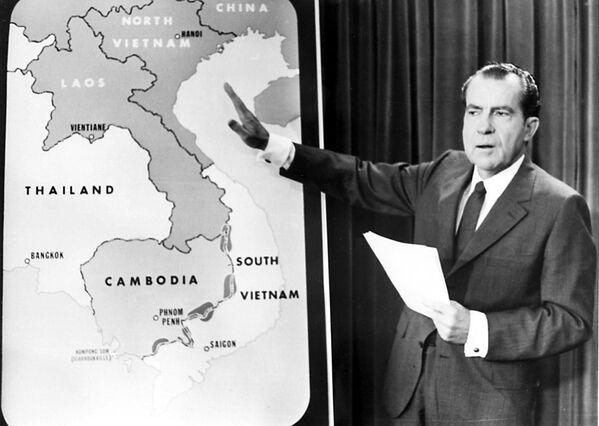45 anni dalla fine della guerra in Vietnam - Sputnik Italia