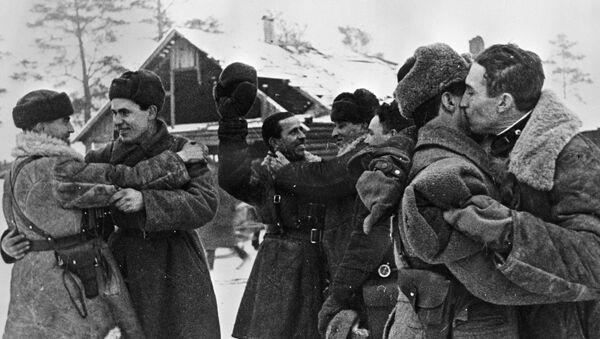 75 anni fa la rottura dell'assedio di Leningrado - Sputnik Italia